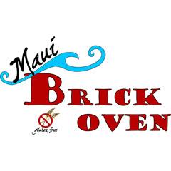Maui Brick Oven