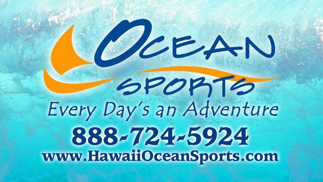 Ocean Sports Hawaii