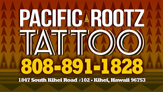 Pacific Rootz Tattoo