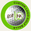 Custom Logo Golf Balls Hawaii