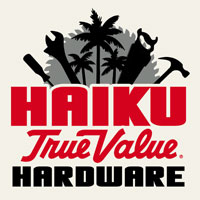 Haiku True Value Hardware