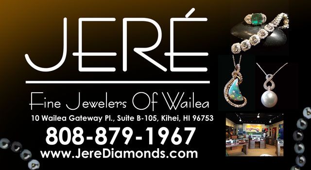 Jere Fine Jewelers of Wailea