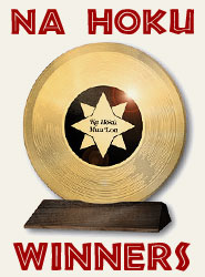 2013 Na Hoku Hanohano Award Winners