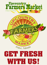 Upcountry Farmers Market Maui