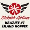 Mokulele Airlines Hawaii