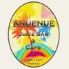 Anuenue Juice Bar and Cafe - Lahaina, Hawaii