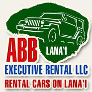 ABB Executive Rentals Lanai