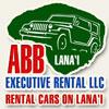 ABB Executive Rental Lanai