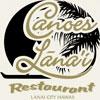 Canoes Restaurant Lanai Restaurant