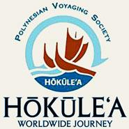 Hokulea Worldwide Voyage