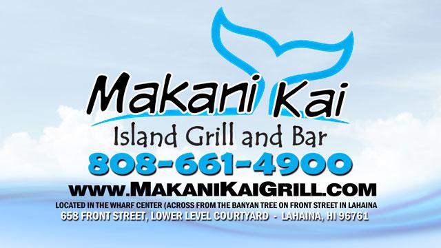 Makani Kai Island Grill & Bar