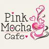 Pink Mocha Cafe - Kailua-Kona Hawaii