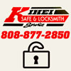 Kiehi Locksmith Services