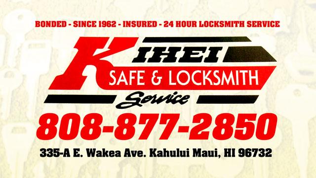 Kihei Locksmith