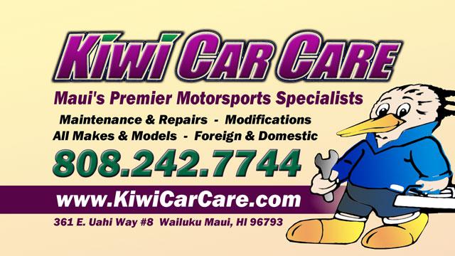 Kiwi Car Care