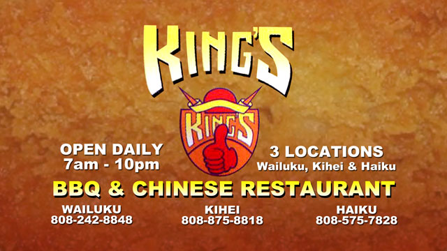 Kings BBQ & Chinese