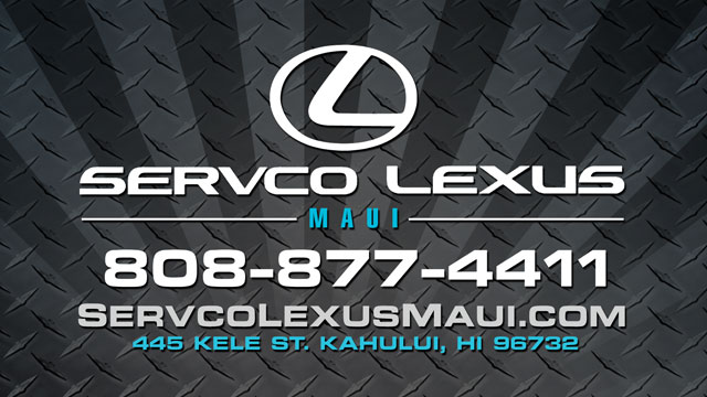 Servco Lexus Maui