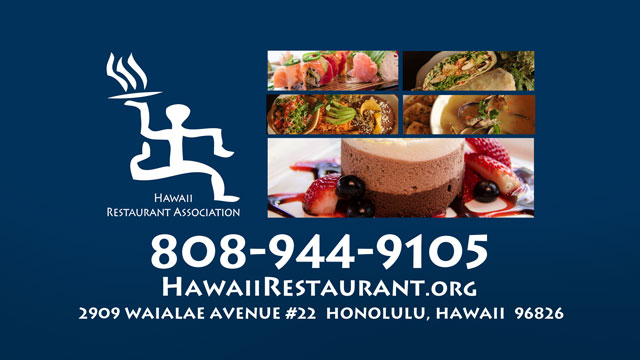 Hawaii Restaurant Association