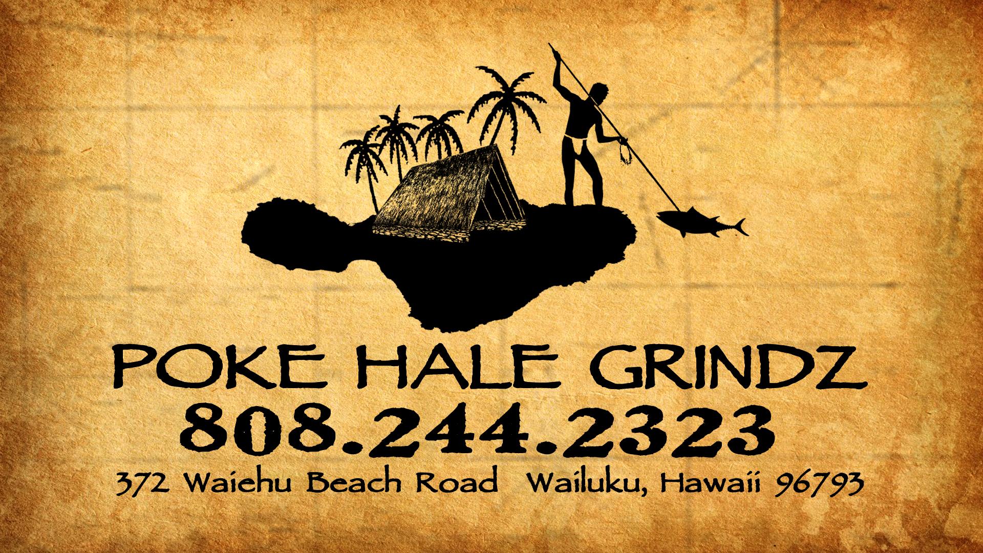 Poke Hale Grindz