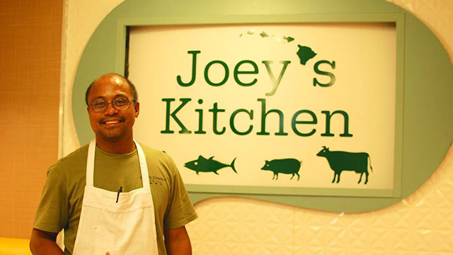 Joey's Kitchen Maui