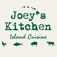 Joey's Kitchen - Whalers Village Kaanapali