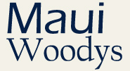 Maui Woodys Hawaiian Wood Sunglasses