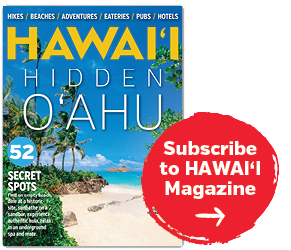 hawaii magazine subscribe