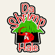 Da Shrimp Hale - Maui, Hawaii