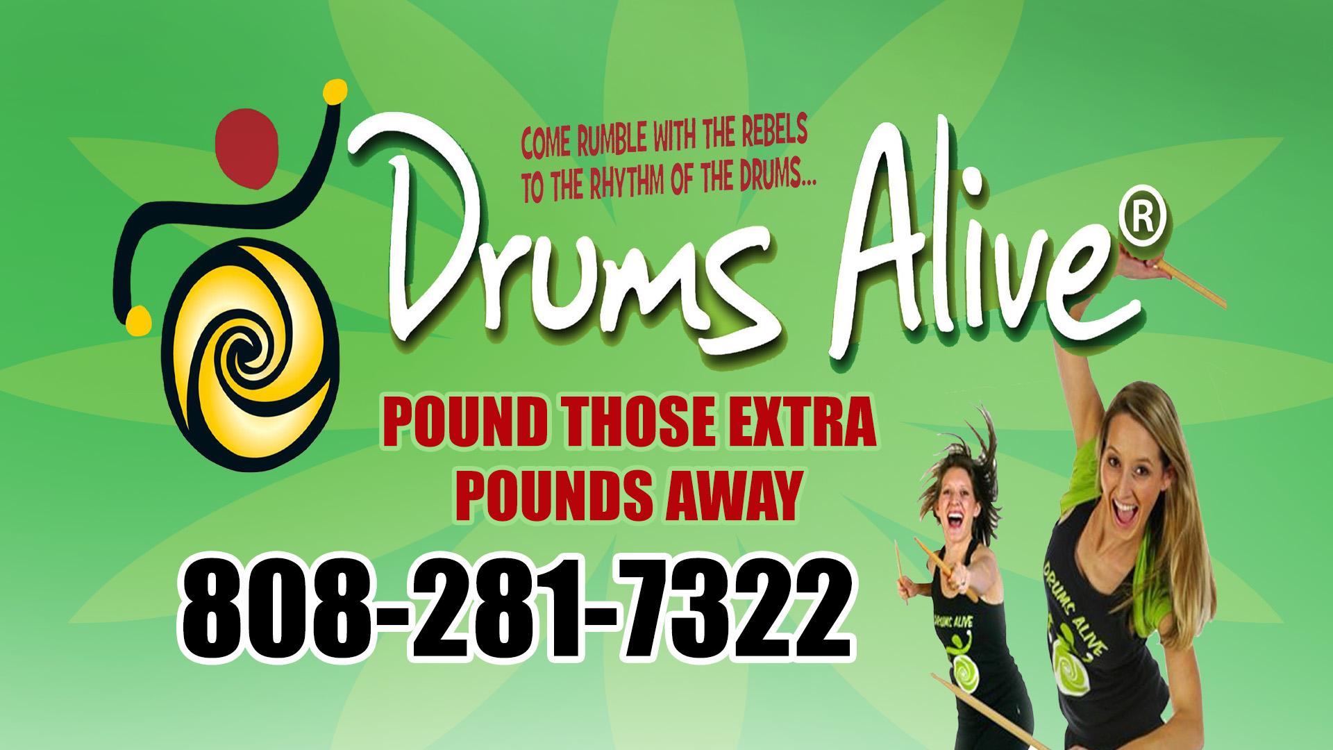 DrumsAliveHD