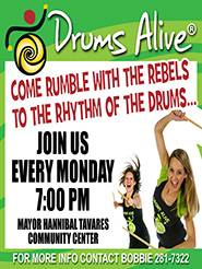 Drums Alive Maui
