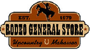 Rodeo General Store - Maui, Hawaii