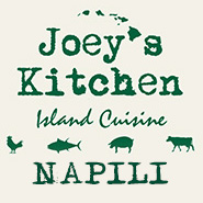 Joey's Kitchen - Napili