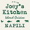Joey's Kitchen Napili