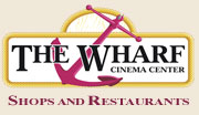 The Wharf Cinema Center Maui