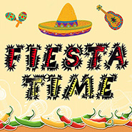 Fiesta Time Maui Hawaii