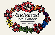 Enchanted Floral Garden Kula Maui
