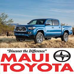 Maui Toyota
