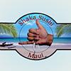 Shaka Sushi Maui