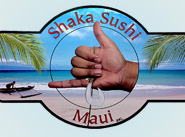 Shaka Sushi Maui