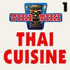 Tiki Tiki Thai Cuisine 1