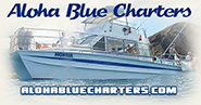 Aloha Blue Charters