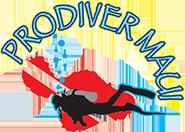 Pro Diver Maui