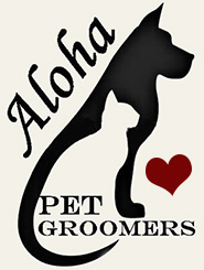 Aloha Pet Groomers Maui
