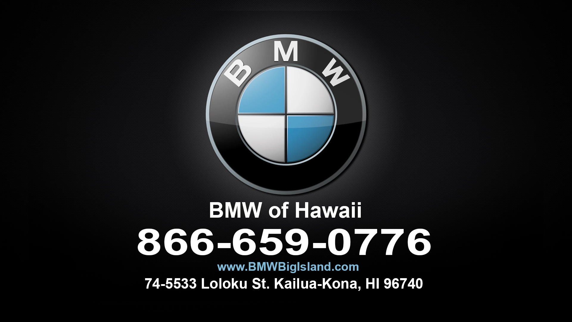 BMW of Hawaii